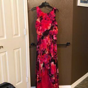 Eliza J size 8 dress